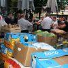 Помоћ јавној кухињи Црвеног крста Бања Лука